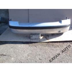 VW Passat B5 sedan Lift zderzak tylny tył ORYGINAŁ