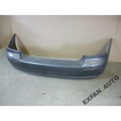 Toyota Avensis sedan tylni zderzak tył ORYGINAŁ Lampy tylne
