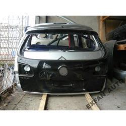 VW Passat B6 kombi czarna klapa tył ORYGINAŁ Lampy tylne