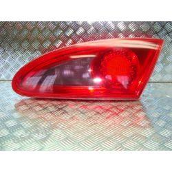 Seat Toledo nowy model prawa lampa w klape tył Lampy tylne