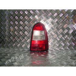 Opel Vectra B prawa lampa tył oryginał