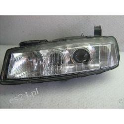 Calibra reflektor lewy dwie soczewki kompletny lampa