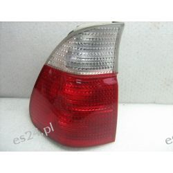 BMW X5 e53 lewa lampa tył oryginał