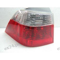 BMW5 e61 lewa lampa tył oryginał kombi Pozostałe