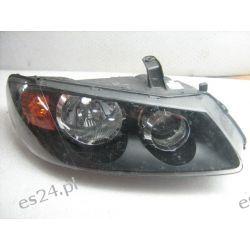 Nissan Almera N16 prawa lampa przód