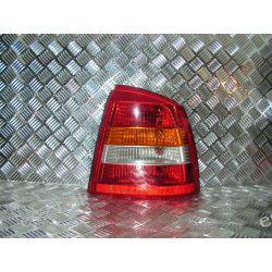 Opel Astra II prawa lampa tył HB