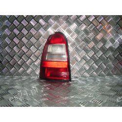Opel Vectra B lewa lampa tył kombi