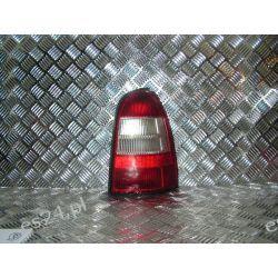 Opel Vectra B prawa lampa tył kombi