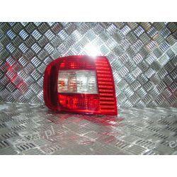 Fiat Multipla II lewa lampa tył oryginał