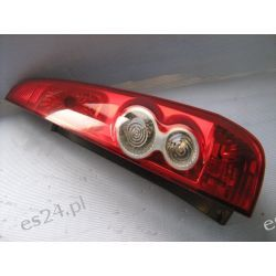 Ford Fiesta MK6 5D prawa lampa tył oryginał