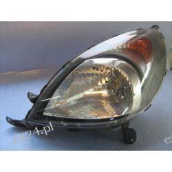 Toyota Yaris Verso I lewa kompletna lampa oryginał
