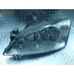 Ford Mondeo MK3 lewa lampa przód