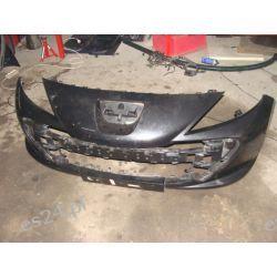 Peugeot 207 zderzak przedni przod 06-08