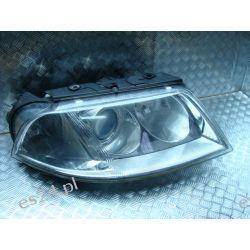 VW Passat B5 lift prawa lampa reflektor przód