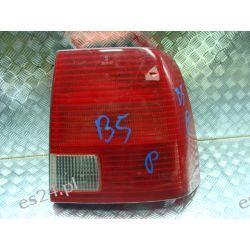 VW Passat B5 sedan prawa lampa tył oryginał