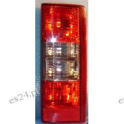 Opel Combo prawa lampa Oryginał Lampy tylne