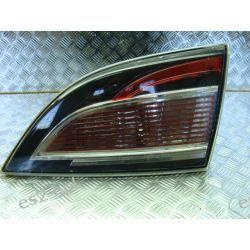Mazda VI prawa lampa w klape kombi nowy model Lampy tylne