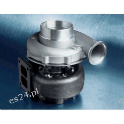 nowa turbina MAHLE 008TC14229000 Iveco