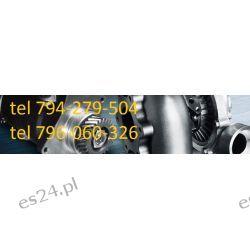 MAN M 90: MAN 51091007342 turbina turbospręzarka Maszyny budowlane