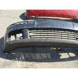 VW Golf Plus zderzak przód oryginał Pozostałe