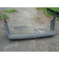 Zderzak tylny Ford Escort Sedan tył