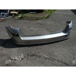 Zderzak tylny tył Opel Astra III Kombi Pozostałe