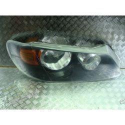 klosz prawej lampy Nissan Almera N16 Pozostałe