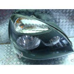 Renault Clio II lift prawa cała lampa przód oryginał