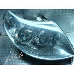 Citroen Jumper Ducato nowy model prawa lampa przód