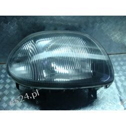 Renault Clio II prawa lampa oryginał hella