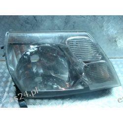 Toyota Hiace 2007-11 prawa lampa oryginał