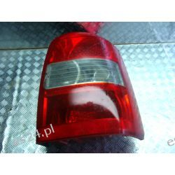 Hyundai Tucson tuscon prawa lampa tył