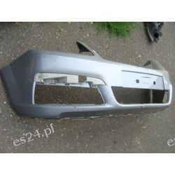 Opel Zafira B 05-08 GM13124959 zderzak przód przedni