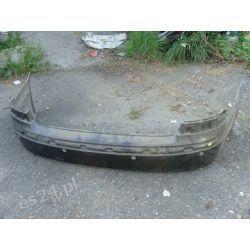 Zderzak tylny tył Skoda Octavia II kombi, sedan Pozostałe