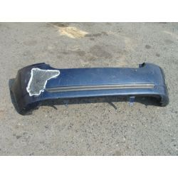 Zderzak tylny tył Toyota Corolla E12 HB