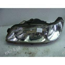 Peugeot 306 lewa lampa przód oryginał