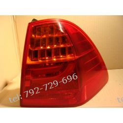 BMW E91 prawa lampa tylna tył lift oryginał Lampy tylne