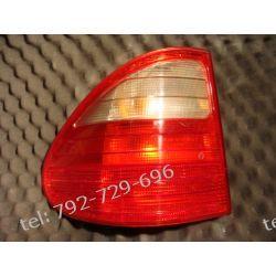 MERCEDES W210 KOMBI LAMPA LEWA TYLNA Pozostałe