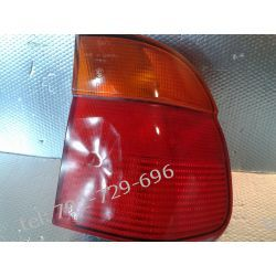 BMW E39 KOMBI LAMPA PRAWA TYŁ Lampy tylne