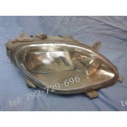 SMART FOR TWO 1998 I  WZWYŻ LAMPA PRAWA PRZÓD Lampy tylne