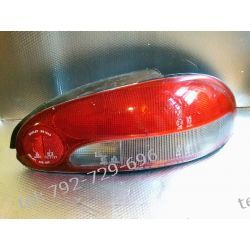 MITSUBISHI COLT 1992-1995 LAMPA PRAWA TYŁ