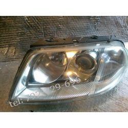 VW PASSAT B5 LAMPA LEWA PRZÓD Lampy tylne