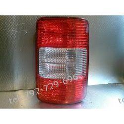 VW CADDY prawa lampa tył, cała Lampy tylne
