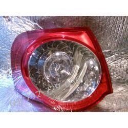 VW PASSAT B6 KOMBI LAMPA LEWA TYŁ Lampy tylne