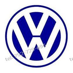 VW Golf 4 - montaż soczewki przeróbka lamp