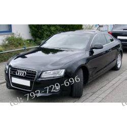 Komplet reflektorów Audi A5 Lampy tylne