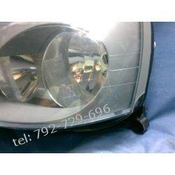 RENAULT CLIO II LIFT THALIA LEWA LAMPA PRZEDNIA Pozostałe