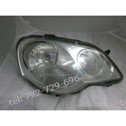 VW POLO 6Q1 LIFT HELLA PRAWA LAMPA PRZEDNIA  Lampy tylne