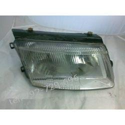 VW PASSAT B5 PRAWA LAMPA PRZEDNIA