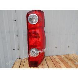 VW CRAFTER PRAWA LAMPA TYŁ Lampy tylne
